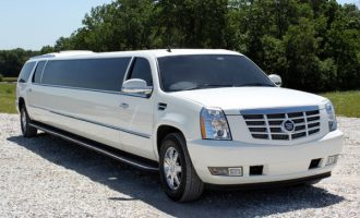 Cadillac Escalade limo Ft Myers