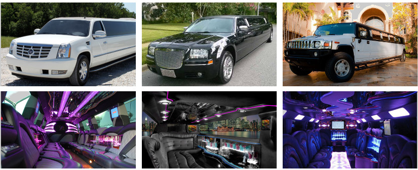 wedding limo service ft myers