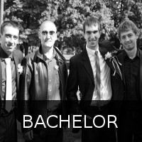 bachelor party bus rental Naples