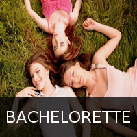 bachelorette party bus rental Venice